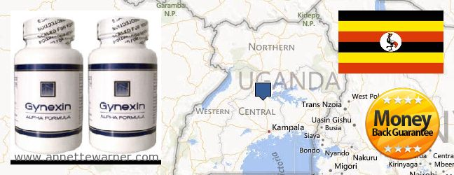 Where to Buy Gynexin online Uganda