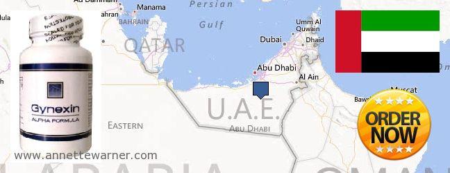 Buy Gynexin online United Arab Emirates
