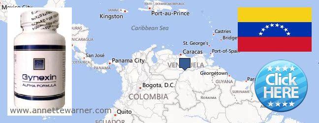 Where Can I Purchase Gynexin online Venezuela