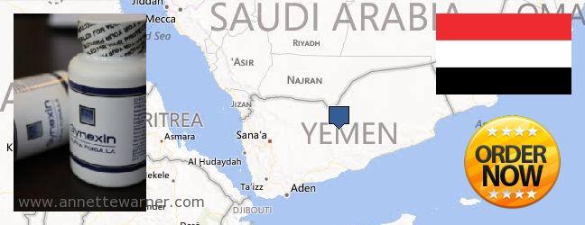 Best Place to Buy Gynexin online Yemen