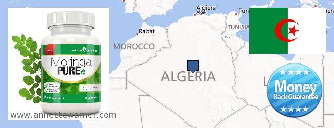 Where to Buy Moringa Capsules online Algeria