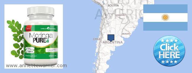 Where to Buy Moringa Capsules online Argentina