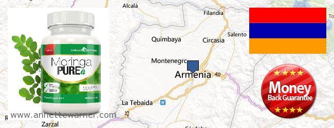 Where to Buy Moringa Capsules online Armenia