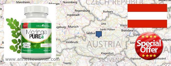 Where Can I Purchase Moringa Capsules online Austria
