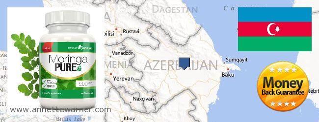Purchase Moringa Capsules online Azerbaijan