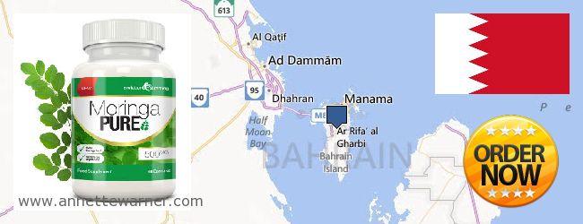 Where to Purchase Moringa Capsules online Bahrain