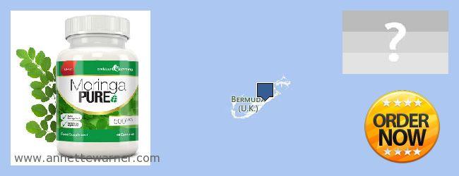 Buy Moringa Capsules online Bermuda