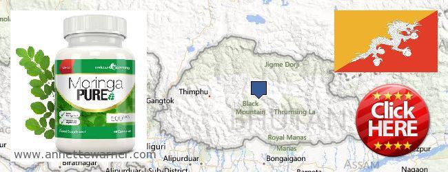 Where to Purchase Moringa Capsules online Bhutan