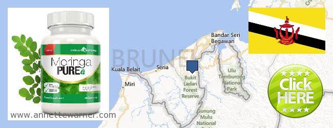 Where to Buy Moringa Capsules online Brunei