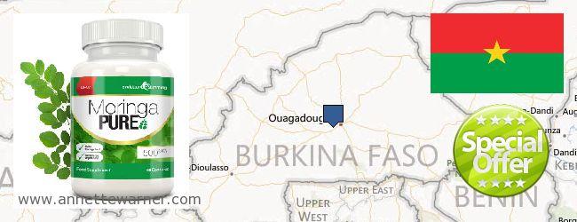 Best Place to Buy Moringa Capsules online Burkina Faso
