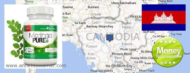 Where Can I Purchase Moringa Capsules online Cambodia