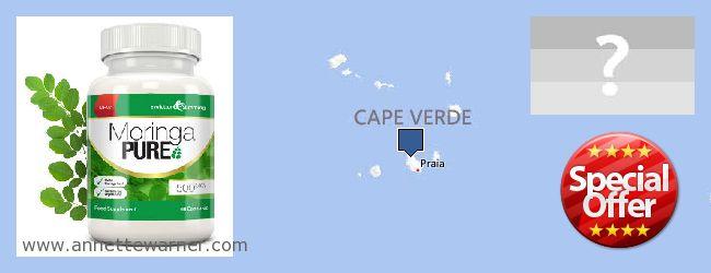 Purchase Moringa Capsules online Cape Verde