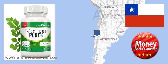 Where to Buy Moringa Capsules online Chile