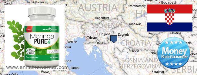 Where Can You Buy Moringa Capsules online Croatia