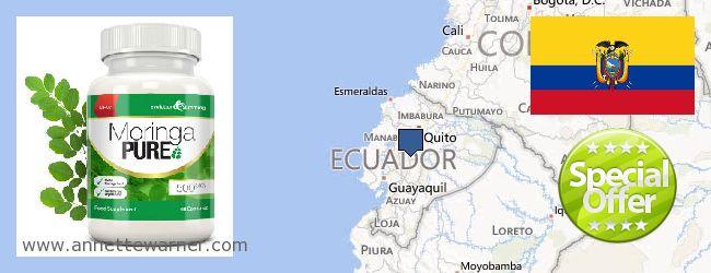 Where to Purchase Moringa Capsules online Ecuador