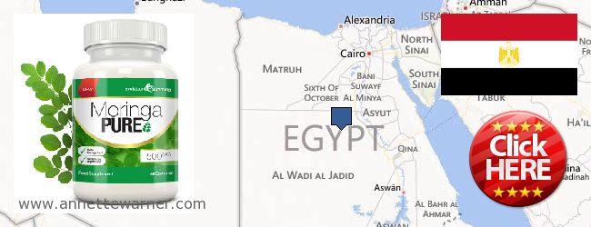 Where to Buy Moringa Capsules online Egypt