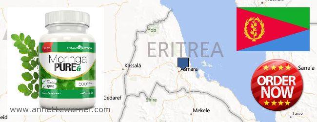 Buy Moringa Capsules online Eritrea