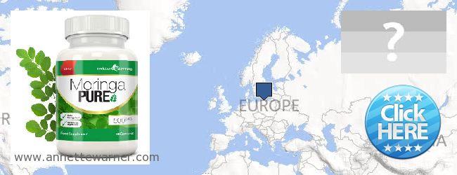 Where to Buy Moringa Capsules online Europe
