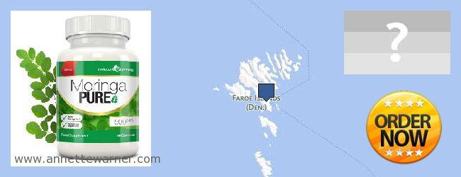 Where to Buy Moringa Capsules online Faroe Islands