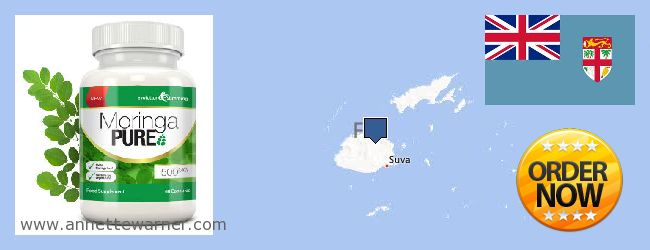 Best Place to Buy Moringa Capsules online Fiji