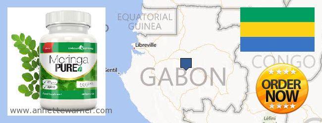 Best Place to Buy Moringa Capsules online Gabon