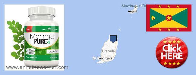 Best Place to Buy Moringa Capsules online Grenada