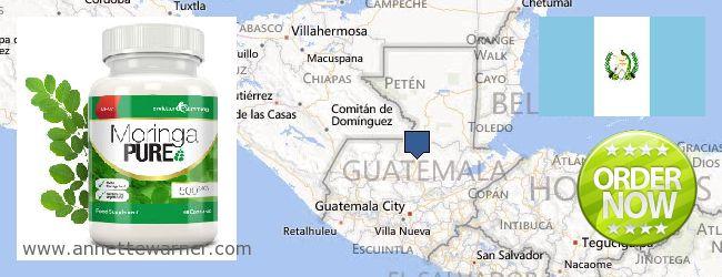Best Place to Buy Moringa Capsules online Guatemala