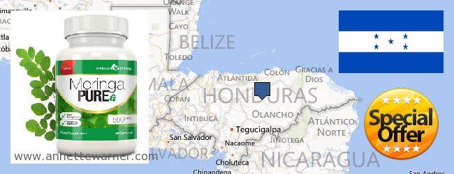 Where to Purchase Moringa Capsules online Honduras