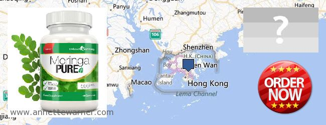 Purchase Moringa Capsules online Hong Kong