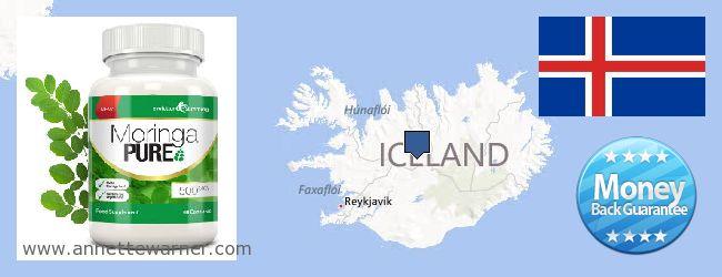 Where to Buy Moringa Capsules online Iceland
