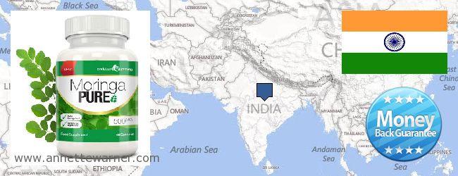 Where to Purchase Moringa Capsules online India