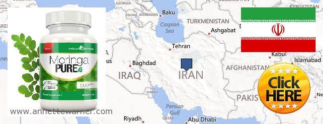 Where Can I Purchase Moringa Capsules online Iran