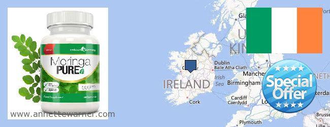 Where to Purchase Moringa Capsules online Ireland