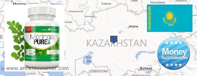 Where Can I Buy Moringa Capsules online Kazakhstan