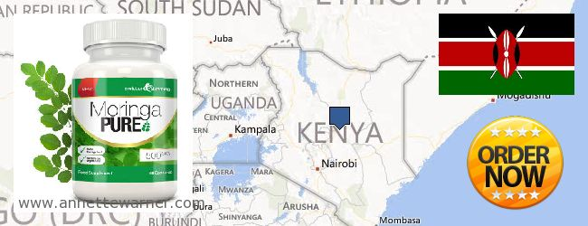 Where Can I Purchase Moringa Capsules online Kenya