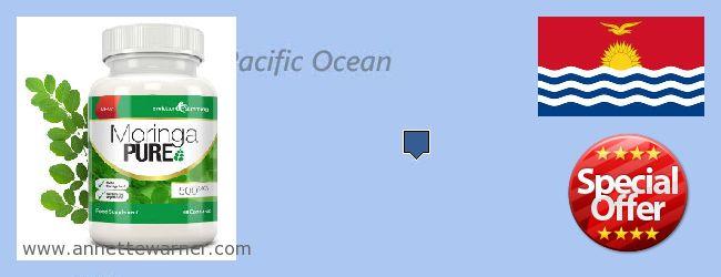 Where to Buy Moringa Capsules online Kiribati