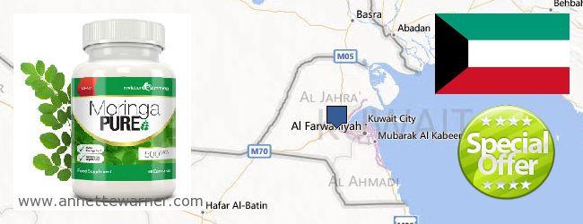 Where to Purchase Moringa Capsules online Kuwait