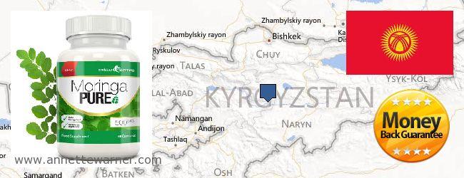 Where to Purchase Moringa Capsules online Kyrgyzstan