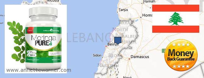 Where to Buy Moringa Capsules online Lebanon