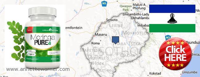 Where to Buy Moringa Capsules online Lesotho