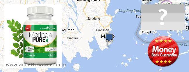Where to Purchase Moringa Capsules online Macau
