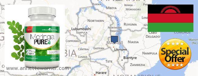 Where to Buy Moringa Capsules online Malawi