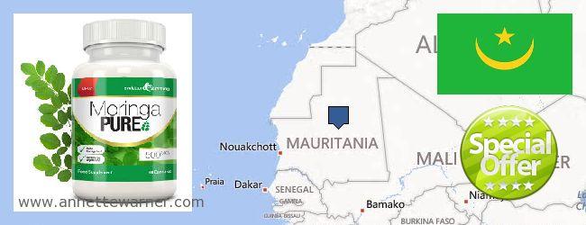 Purchase Moringa Capsules online Mauritania