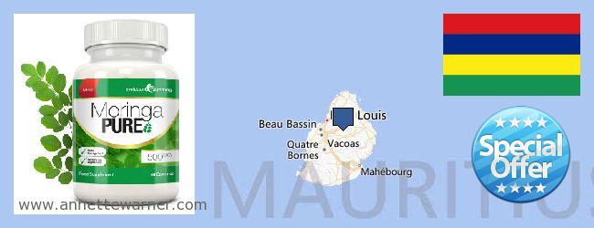 Where Can I Buy Moringa Capsules online Mauritius