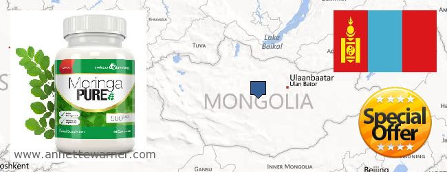 Where to Purchase Moringa Capsules online Mongolia