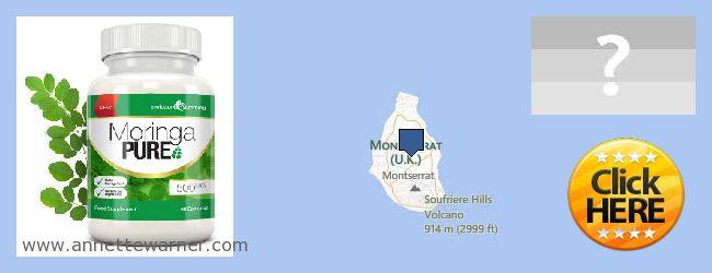 Buy Moringa Capsules online Montserrat