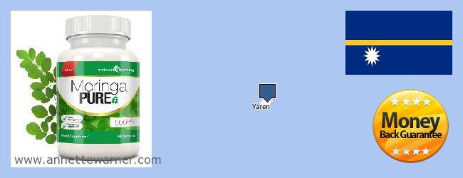 Where to Buy Moringa Capsules online Nauru