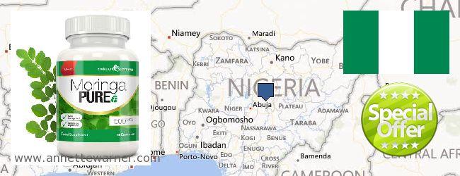 Buy Moringa Capsules online Nigeria