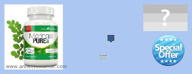 Where to Buy Moringa Capsules online Northern Mariana Islands