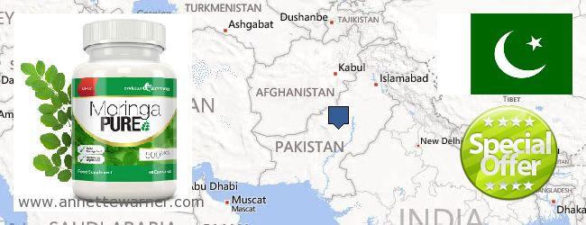 Where to Purchase Moringa Capsules online Pakistan